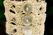 Abish Crochet Works