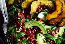 Food - Salads (Potato, Pasta, etc)
