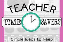 Organizational Ideas for the Classroom