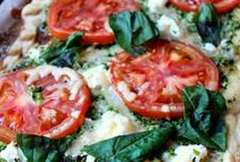 Food - Main Dishes:Pizza
