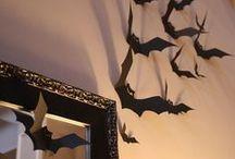 Holidays - Halloween:Decorations