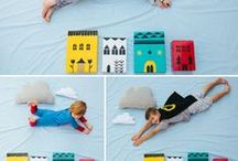 Superheroes Party / Ideas for a perfect superheroes party