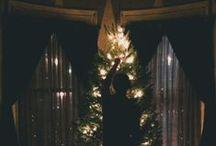 christmas. / by Serena Murphey