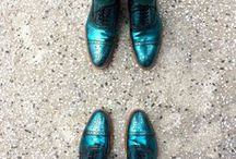 Friends of Fluevogs / by John Fluevog Shoes