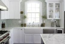 Kitchen / by UtahJenny