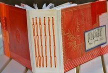 Book Arts / Artistic Books, Book Binding / by Gerjuan A Gregory