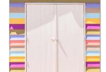 Doors / by Gerjuan A Gregory