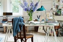 Home studio / by Debbie McFarland