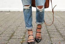 My Style / by Rachel Huffman Moore