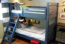 Kid's Rooms / It's all about the kiddos.