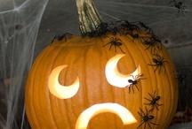 Holidays - Halloween / by UtahJenny
