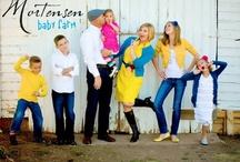 Family Photo Fun  / by Jennifer Weir
