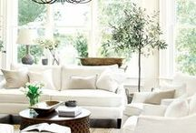 Home Inspiration / by Ashton Disch