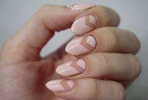 Nailpolish Ideas / Ideas for lovely manicures,  nailpolish designs and nail art.