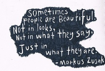 Quotes / by Peyton Martin