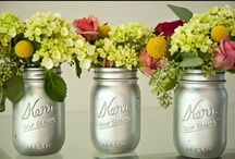 Mason Jar Madness / by Lovesdabeach