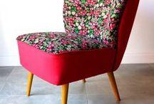 Seatings / Stühle, Sessel & Sofas / Asientos