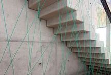 Stairs / Treppen / Escaleras