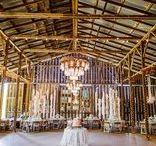 Favorite Venues / Wedding + Event Venues