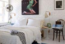 Bedrooms / Schlafzimmer / Dormitorios