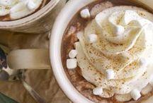 Food - Hot Chocolate