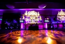 Lighting Matters / Gorgeous lighting ideas to transform any event location.