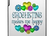 cute crochet/knit stuff / by Jennifer Bronk