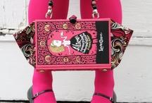 Book bag / by Melli R
