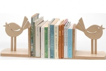 Bookends / by Melli R