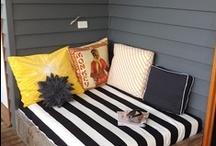 Home Ideas / by Stefnie Crites