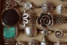 Jewelry / by Peyton Martin