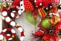 Wonderful Wreaths / by Jennifer Weir