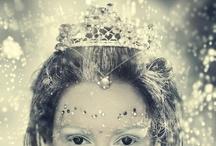 ♕ ♔  A Little Princess ♔ ♕ / by Melli R