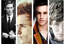The Ultimate Life Ruiner / If only one can ruin your life, it's gonna be this guy right here: Edward John David Redmayne