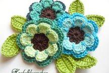 Crochet  / by Katie Shanley