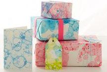 Make - Wrap / by Tamara Ramsey
