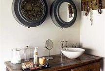 Bathrooms / Badezimmer / Baños