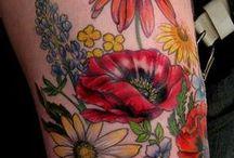 Style - Tattoos