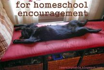 Homeschooling / Homeschooling helpers. Projects Organization Printables  / by Valerie Young