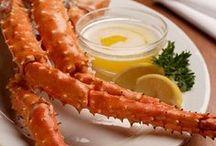 Seafood/ Shellfish/ Freshwater Fish
