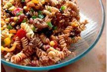 Rice / Pasta/ Casseroles