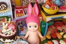 Che bambola!