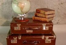 Suitcases / Koffer / Maletas