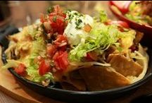 Southwest Cooking and South of The Border Recipes