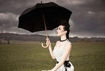 Umma Ungkas Unusual Umbrella ☂ / ☂☂☂☂☂☂☂☂☂☂☂☂☂☂☂☂☂☂☂☂ / by Melli R