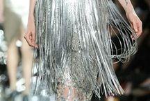 Secret lives of silver dresses / by Melli R