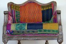 Wishing chair / by Melli R