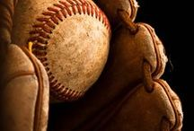 Play Ball / Preserving baseballs, gloves, bats, cards, and more. Projects and crafts with memorabilia.