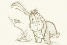 Winnie the Pooh / by Katie Shanley