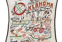 Oklahoma Love